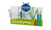 Стоппер STAEDTLER Design Journey, размер: 15х17см